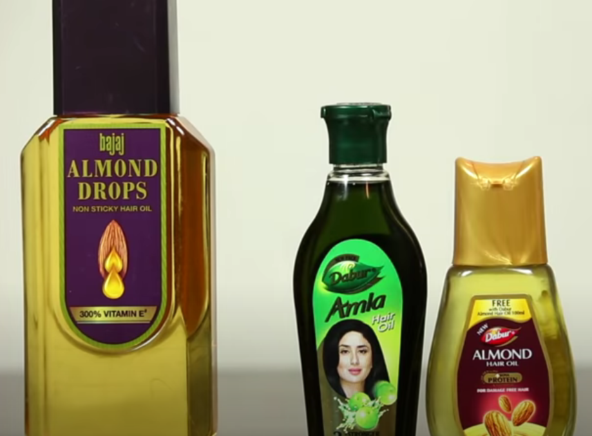 What is the best hair oil in the India market?