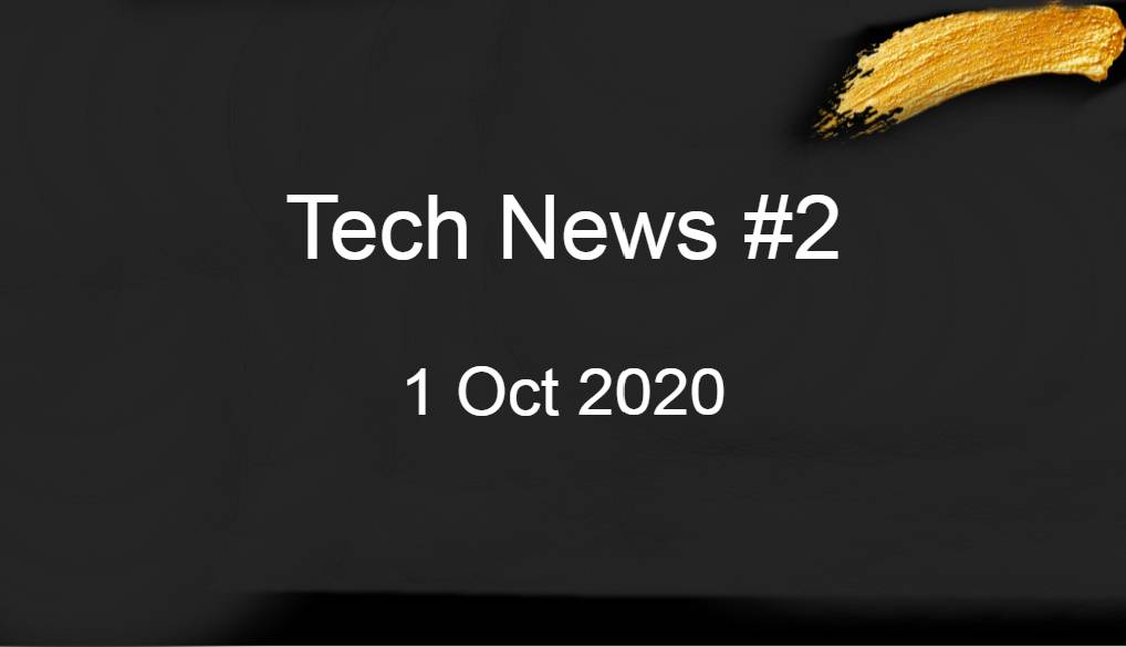 Tech News 2 XIAOMI MI 10T, ONEPLUS 8T ANDROID 11 AND MORE